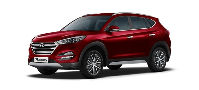 New Hyundai Tucson 2016 India Price 18 99 Lakhs