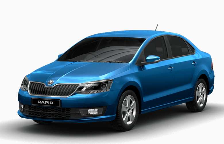 New Skoda Rapid India 2016 Launch Price Images