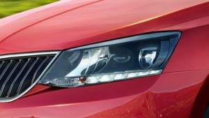 new-skoda-rapid-official-image-headlight