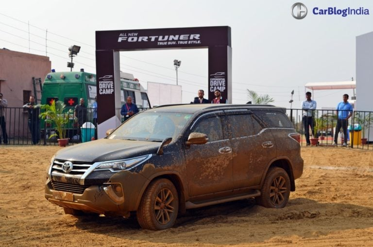 Toyota Might Discontinue The 2.8 Litre Diesel Engine On BS-6 Fortuner