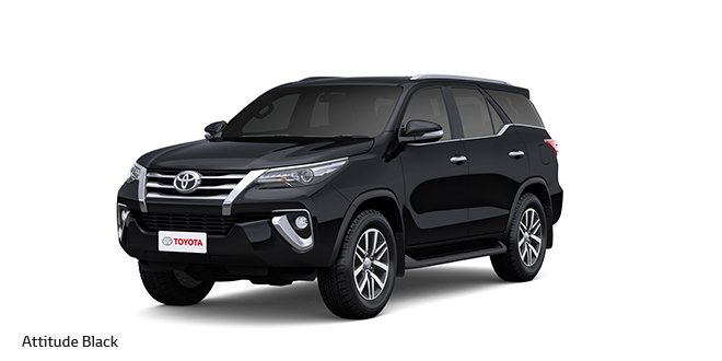 New 2016 Toyota Fortuner India Gt Gt Price Specification