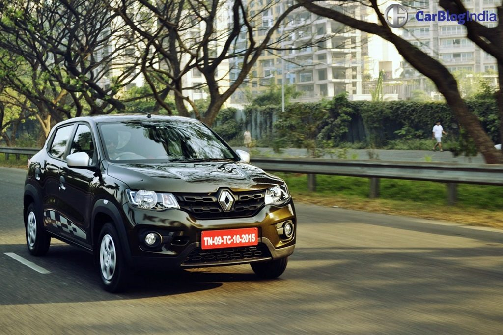 Renault Kwid crosses the 3 lakh sales mark