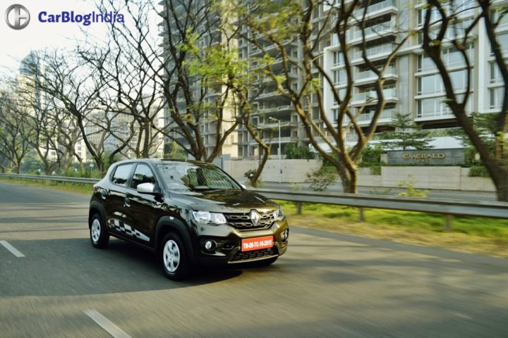 Renault Kwid Easy-R AMT Test Drive Review with Specifications, Images renault-kwid-amt-automatic-test-drive-review-images-3
