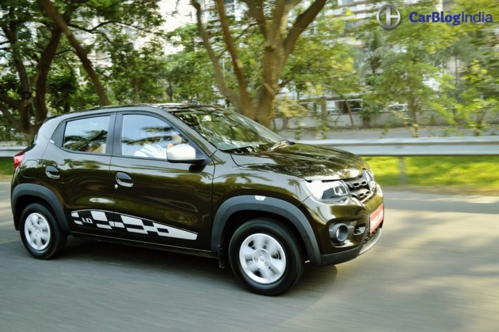 Renault Kwid Easy-R AMT Test Drive Review with Specifications, Images renault-kwid-amt-automatic-test-drive-review-images-4