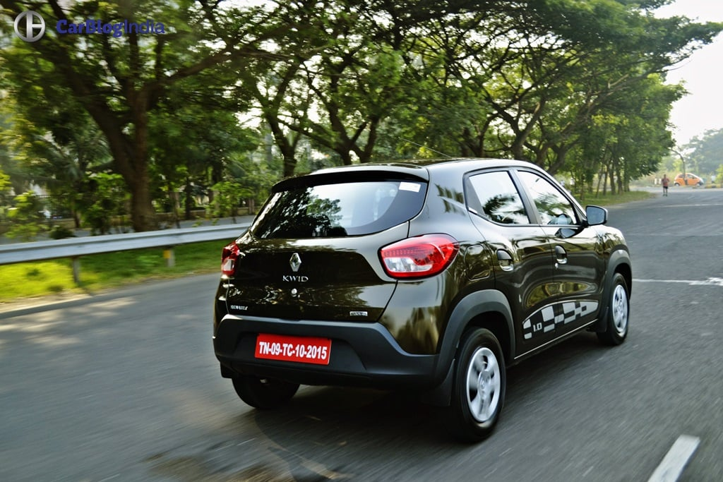 Kwid Car Review