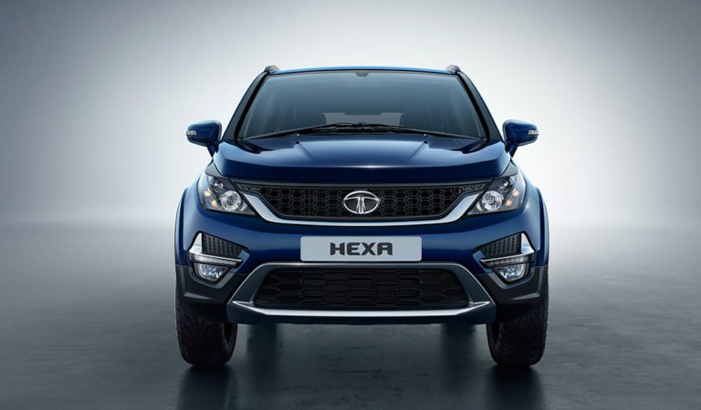 Tata Hexa SUV – All You Need to Know