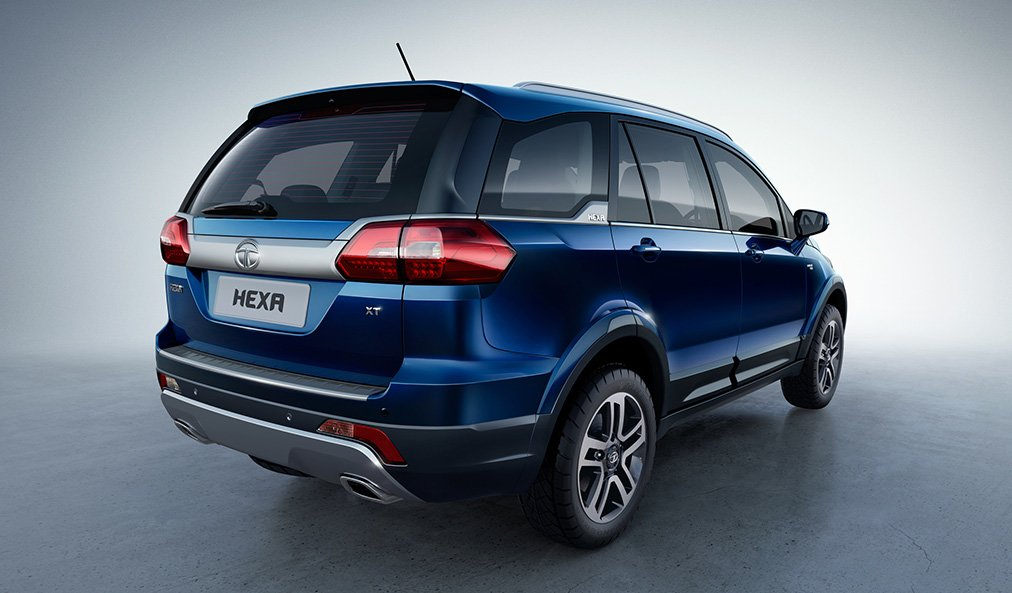 What Does Volkswagen Own >> Tata Hexa Price- 11.99 Lakhs, Mileage, Specifications, Review