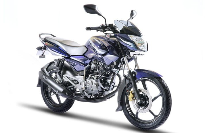 2017 bajaj pulsar 135ls new model images