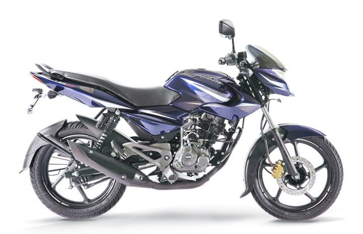 2017 bajaj pulsar 135ls new model images side profile