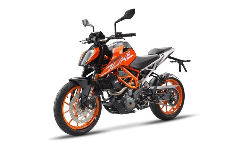 2017 KTM Duke 390 Launched @ Rs. 2.26 Lakh!