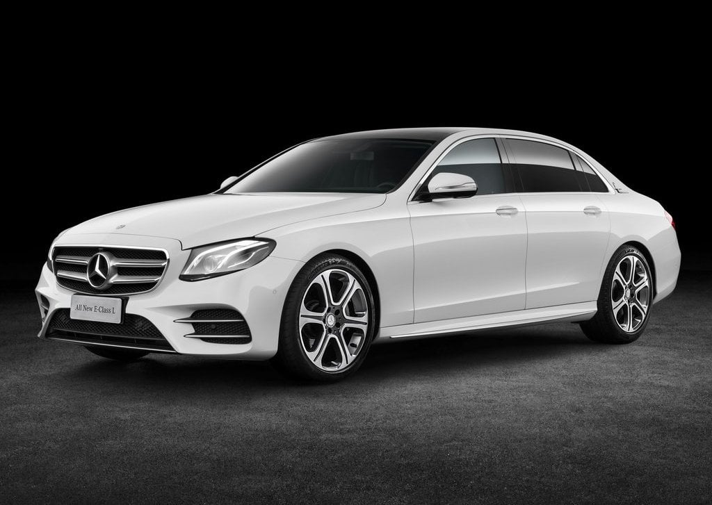 Least Price Mercedes Benz Car