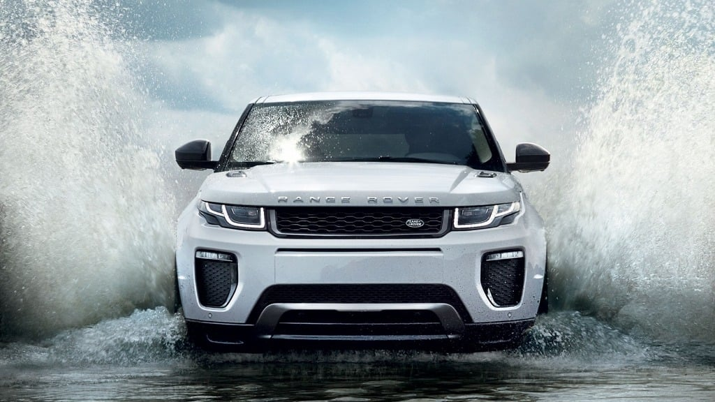 2017 Range Rover Evoque India Price Specifications Ember Edition