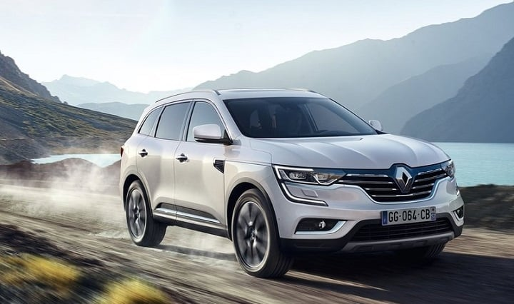 Upcoming New Renault Cars in India 2017-renault-koleos-official-image