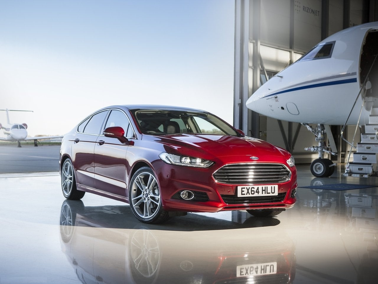 Ford Mondeo St Line 2018 Best Upcoming New Cars 2019 2020