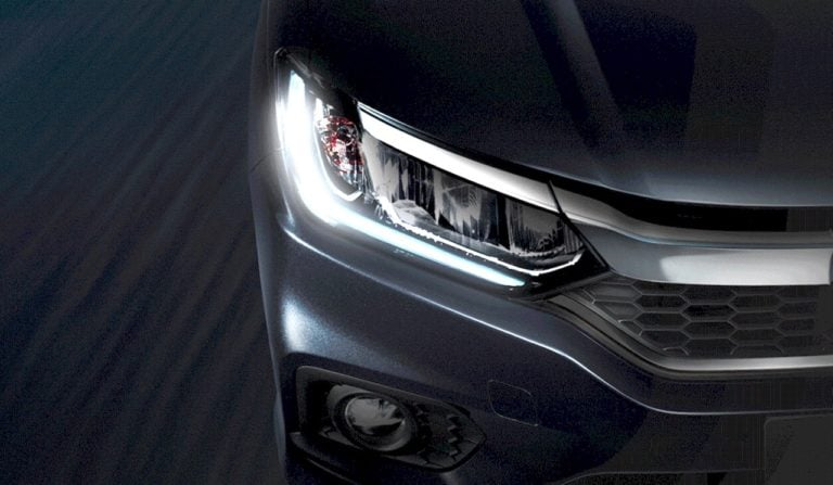New Honda City Hatchback In The Works? Patent Filed!