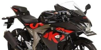 suzuki gsx-r150 black images-1