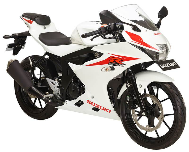 Suzuki GSX-R150 India Launch Date, Price, Colours And Specifications