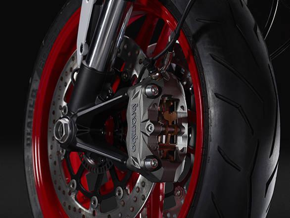 ducati monster 797 front wheel
