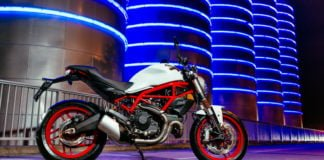 ducati monster 797 india launch date