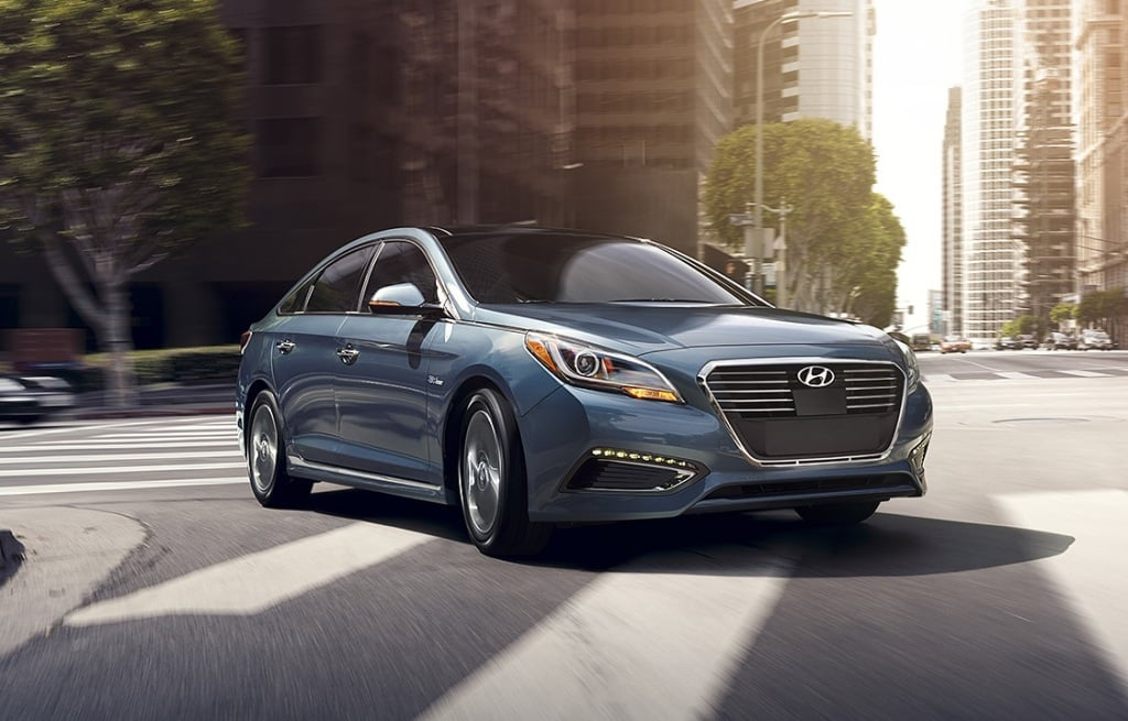Hyundai Sonata Hybrid India Launch In The Offing