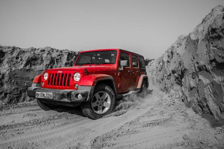 Camp Jeep Off Road Review | Jeep Grand Cherokee, Wrangler Review jeep-wrangler-camp-jeep-4