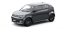 maruti ignis official colour options