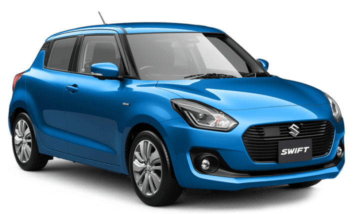 New Model Maruti Swift 2017 front angle