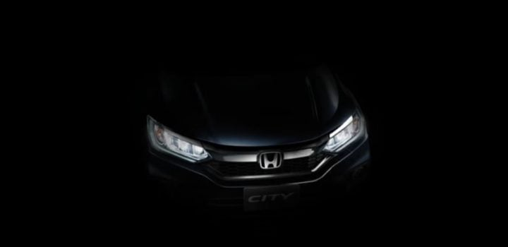 upcoming new cars in india 2017 new model honda city 2017 facelift images 1