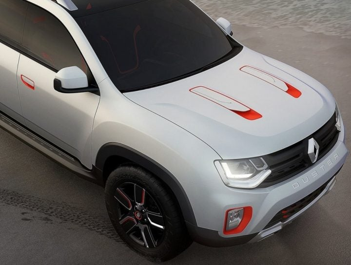 Upcoming New Renault Cars in India next-generation-renault-duster