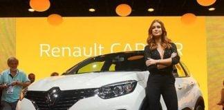 renault captur sao paulo auto show