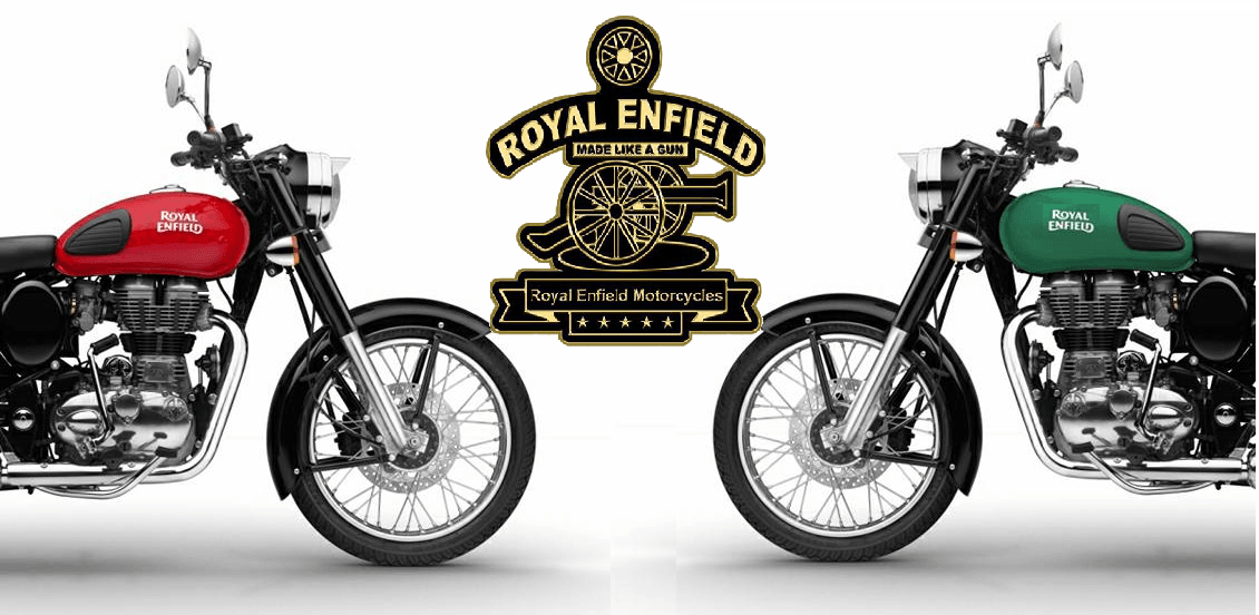 royal enfield classic 350 redditch series images