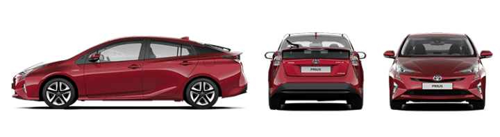 New Toyota Prius India Launch in January 2018; Price 40 lakhs toyota prius dimensions