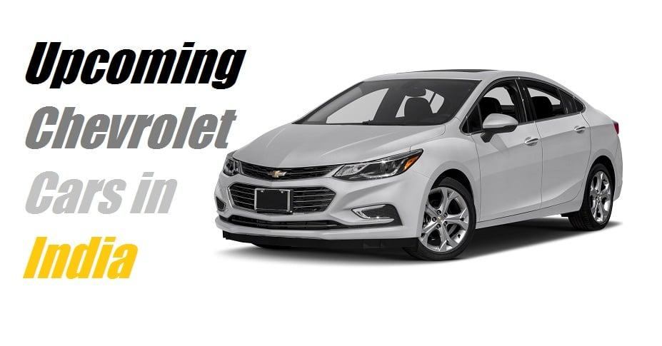 Chevrolet New Cars Autos Post