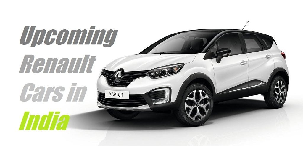 Renault All Cars Price In India