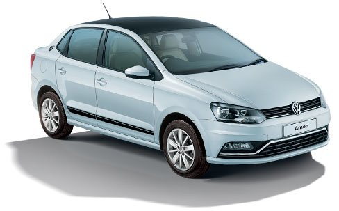 Volkswagen Ameo Crest Special Edition | VW Ameo, Polo, Vento Crest volkswagen ameo crest specialedition
