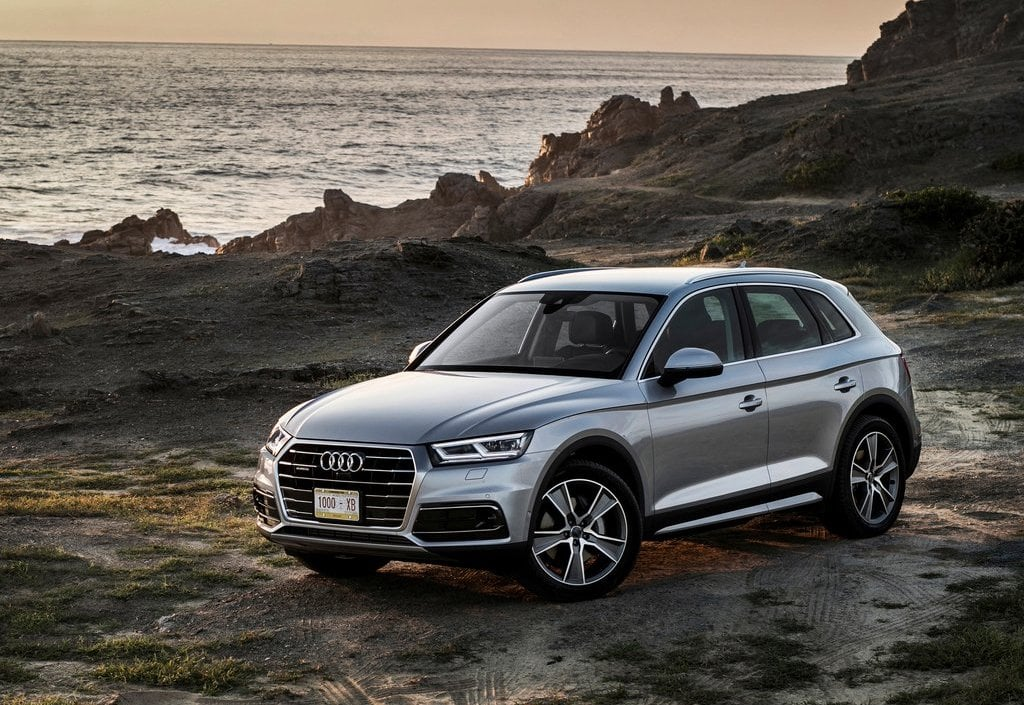 New 2017 Audi Q5 India Launch By Mid 2017 Price Rs 50