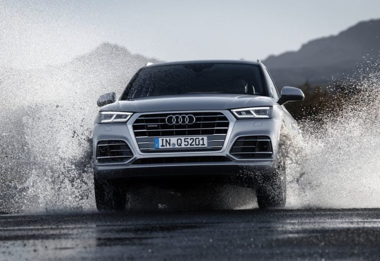 New 2017 Audi Q5 India Launch This Year