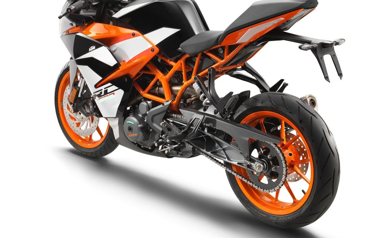 How To Increase Top Speed Of Ktm Rc