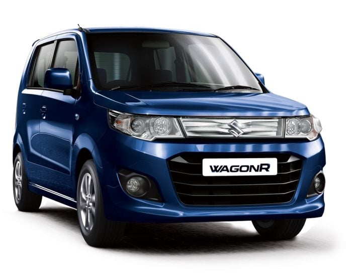 2017 maruti wagon r vxi prices mileage specifications