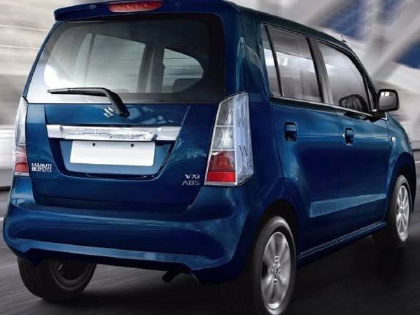 2017 Maruti Wagon R Vxi Prices Mileage Specifications Images