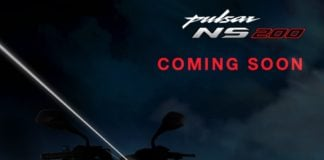 2017 pulsar ns 200 teaser image