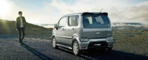 2017 suzuki wagon r stingray