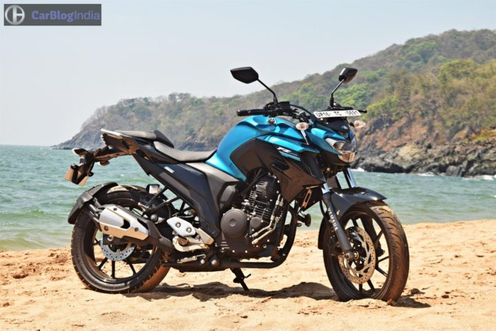 yamaha fz25 imagle side profile