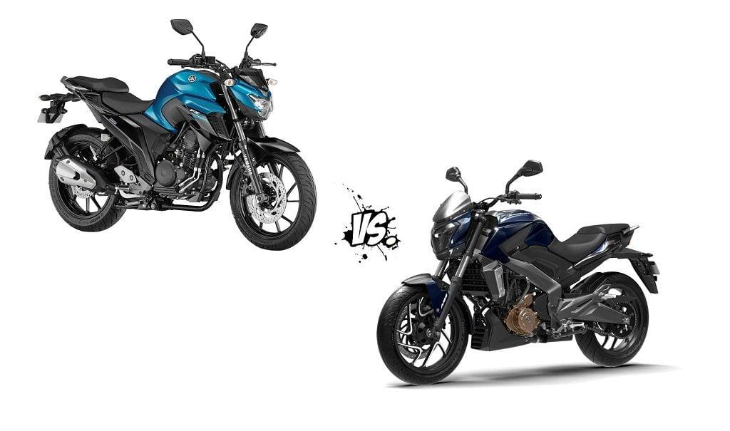Yamaha Fz  Mileage
