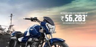 bajaj-v12-official-launch-image-price