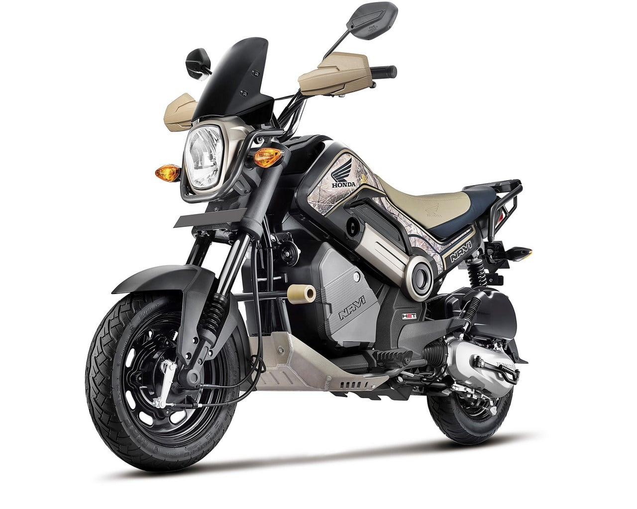 Honda Navi Price Mileage Specs And Features