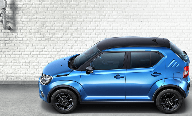 maruti suzuki ignis bookings  price  features  mileage