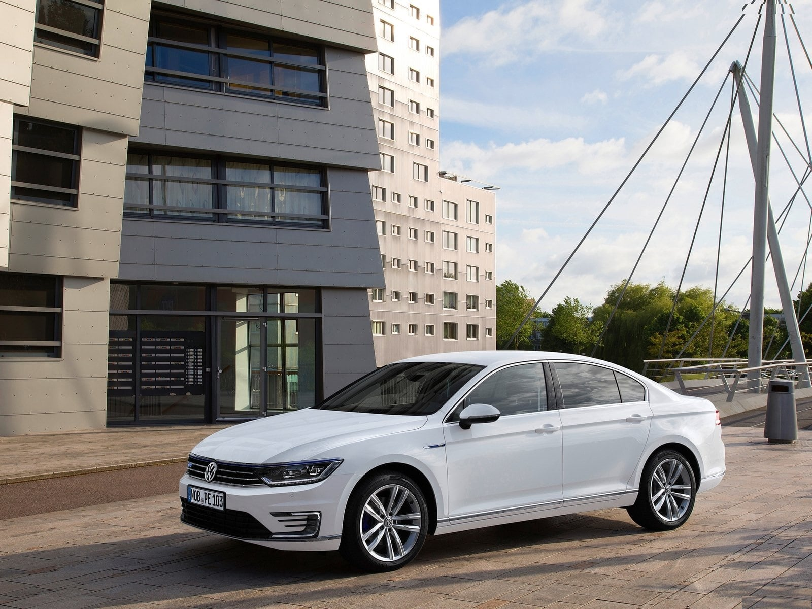 new 2017 volkswagen passat india price specifications features pics. Black Bedroom Furniture Sets. Home Design Ideas