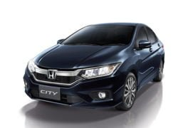 new honda city 2017 images front angle