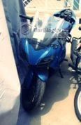 tvs apache rtr 300 images front